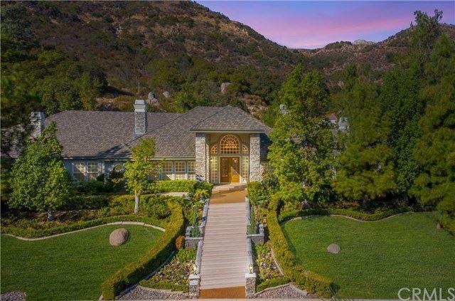 22438 Bear Creek Drive N, Murrieta, CA 92562 - MLS#: SW20249366