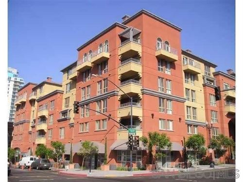 Photo of 1501 Front St. #301, San Diego, CA 92101 (MLS # 210012367)
