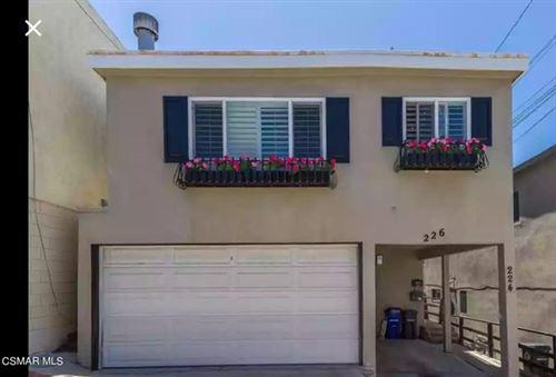 Photo of 224 Kelp Street, Manhattan Beach, CA 90266 (MLS # 221000367)
