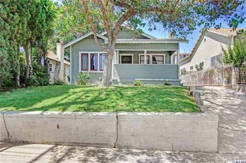 Photo of 6079 Meridian Street, Los Angeles, CA 90042 (MLS # 320002367)
