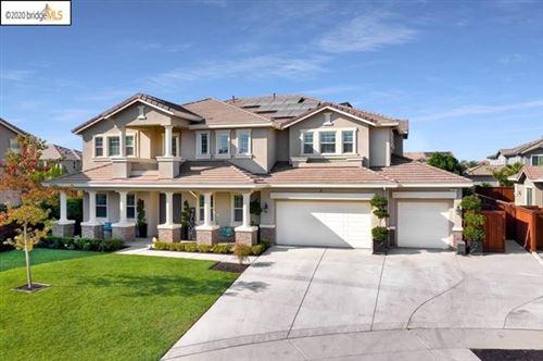 Photo of 2317 RUTLAND CT., Brentwood, CA 94513 (MLS # 40928367)