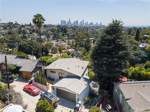 Photo of 1722 Rotary Drive, Los Angeles, CA 90026 (MLS # DW20175367)