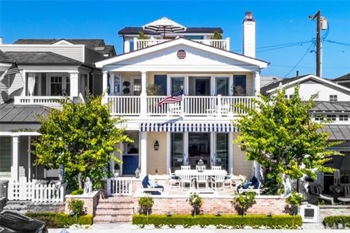 Photo of 312 Collins Avenue, Newport Beach, CA 92662 (MLS # NP20119367)