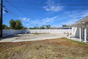 Tiny photo for 13401 Sorrell Drive, Garden Grove, CA 92843 (MLS # PW19207367)