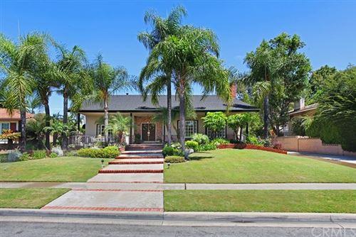 Photo of 3323 E Casselle Avenue, Orange, CA 92869 (MLS # PW20148367)