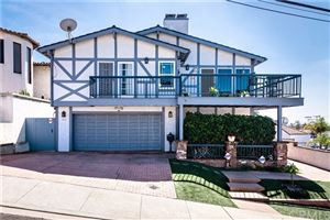 Photo of 844 13th Street, Hermosa Beach, CA 90254 (MLS # SB19239367)