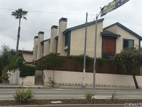 Photo of 2715 Vanderbilt Lane #D, Redondo Beach, CA 90278 (MLS # SB21106367)