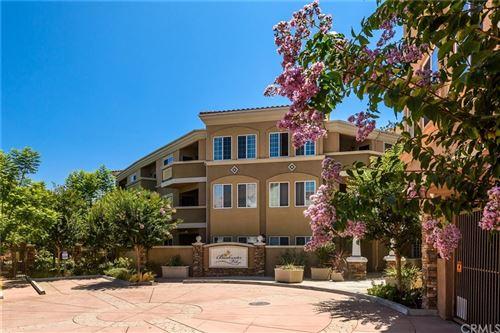 Photo of 2750 Artesia Boulevard #313, Redondo Beach, CA 90278 (MLS # SB21212367)