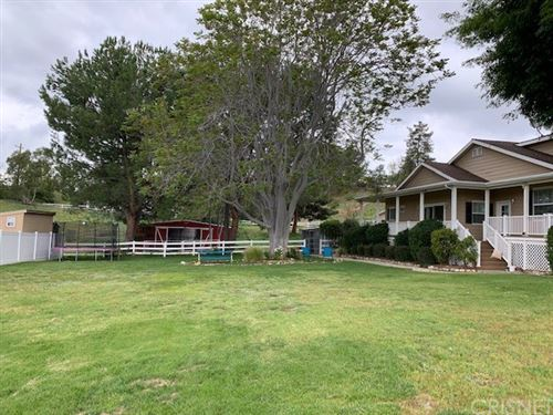 Tiny photo for 30619 Romero Canyon Road, Castaic, CA 91384 (MLS # SR20084367)