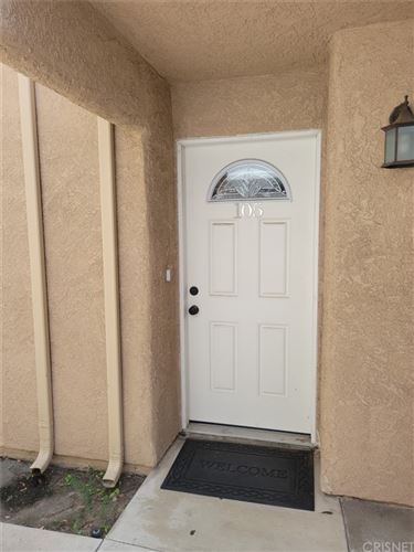 Photo of 10331 Lindley Avenue #105, Northridge, CA 91326 (MLS # SR21209367)