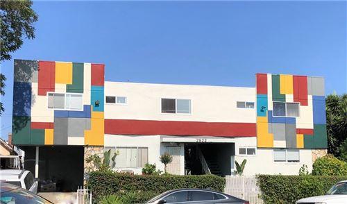 Photo of 2922 S Budlong Avenue, Los Angeles, CA 90007 (MLS # SR21230367)