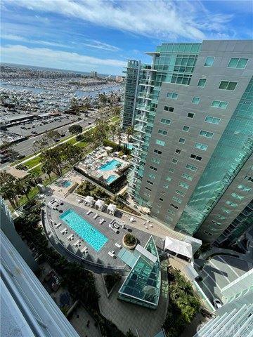 Photo of 13600 Marina Pointe Drive #PH1814, Marina del Rey, CA 90292 (MLS # WS21035367)