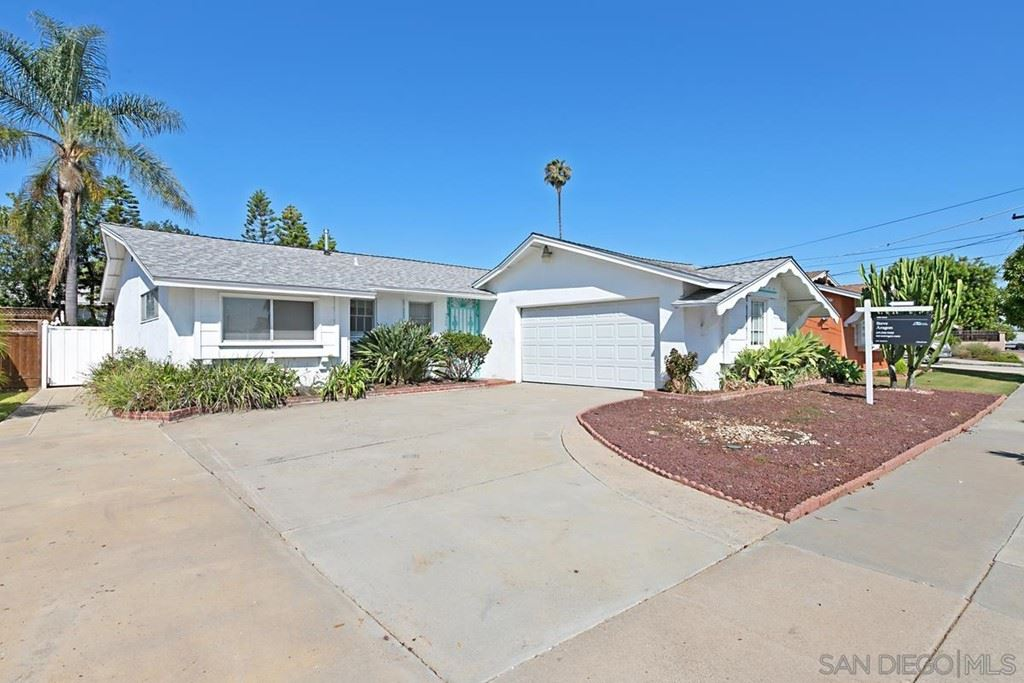4960 New Haven Rd, San Diego, CA 92117 - #: 210022367