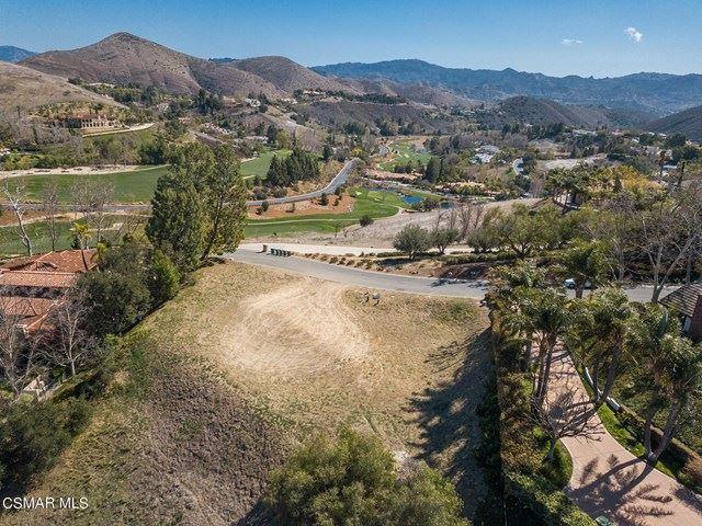 Photo of 4693 Sunnyhill Street, Westlake Village, CA 91362 (MLS # 221001367)