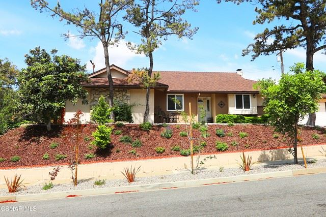 Photo of 2385 Young Avenue, Thousand Oaks, CA 91360 (MLS # 221003367)