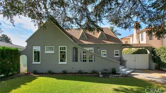 Photo for 635 N Parish Place, Burbank, CA 91506 (MLS # BB20188367)