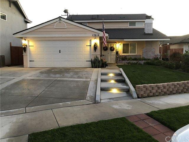 13916 Trumball Street, Whittier, CA 90604 - #: CV20252367