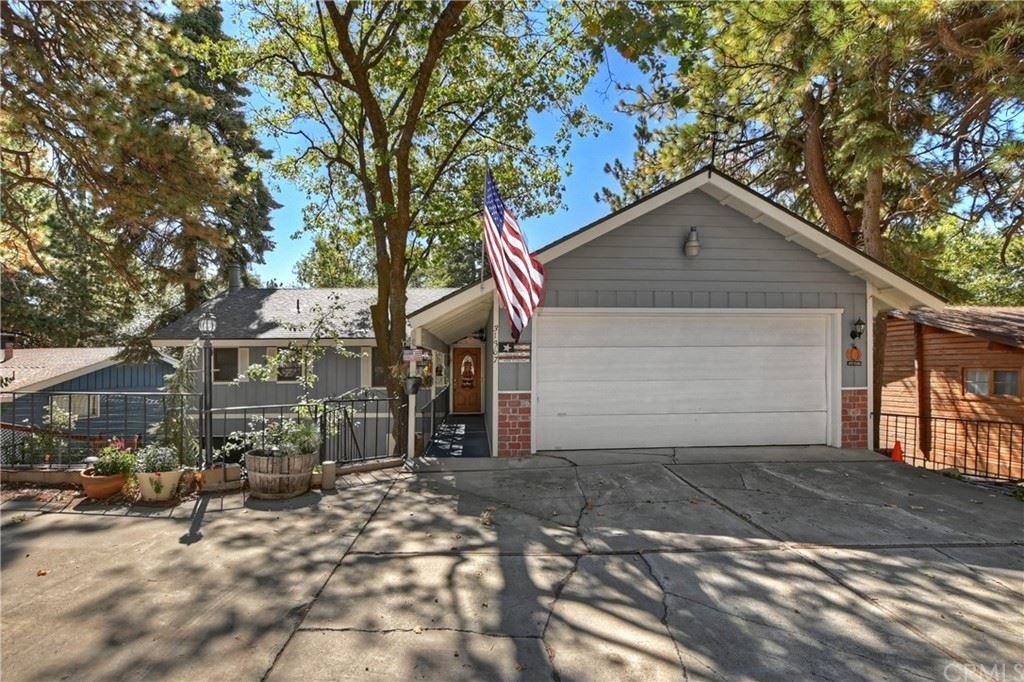 31367 Onacrest Drive, Running Springs, CA 92382 - MLS#: EV21219367