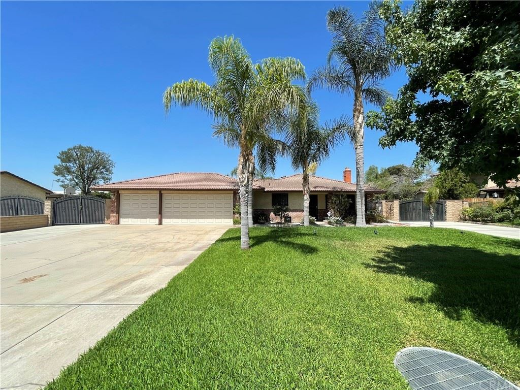 10704 Anselm Drive, Fontana, CA 92337 - MLS#: IV21139367