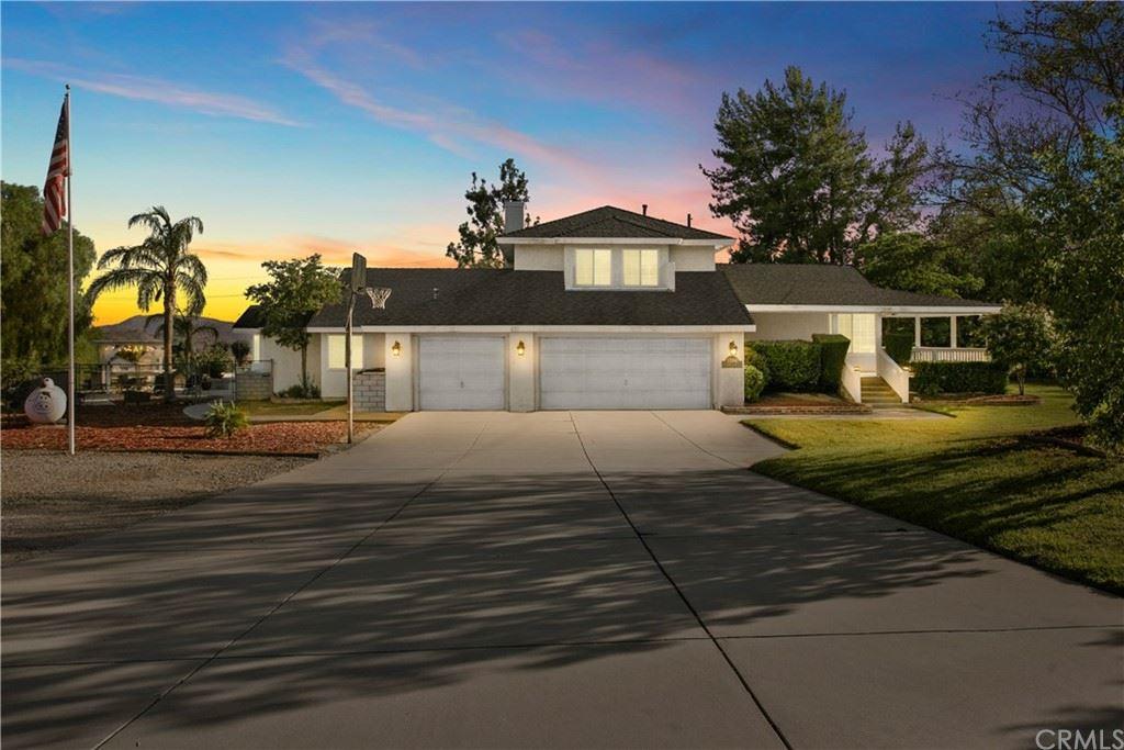 11394 Trust Way, Moreno Valley, CA 92555 - MLS#: IV21184367