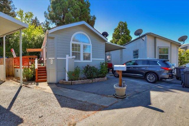 501 Moorpark Way #3, Mountain View, CA 94041 - #: ML81803367