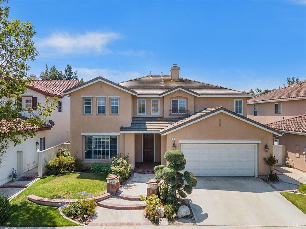 12 Japonica, Irvine, CA 92618 - MLS#: OC21152367