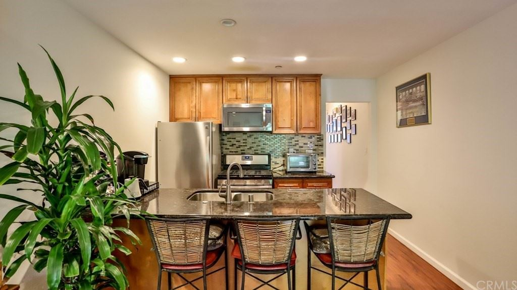 Photo of 17200 Newhope Street #323, Fountain Valley, CA 92708 (MLS # OC21154367)