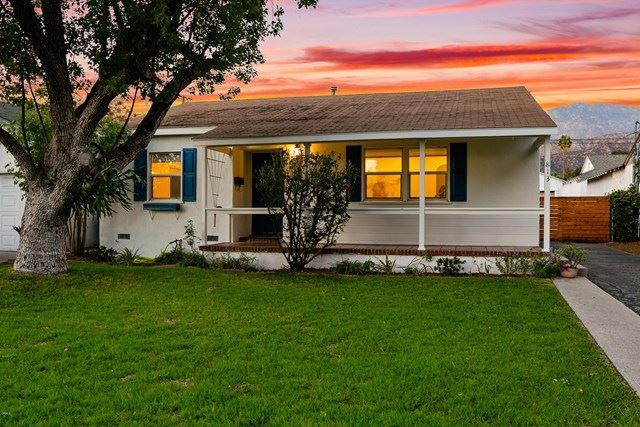 813 E Lime Avenue, Monrovia, CA 91016 - #: P1-2367