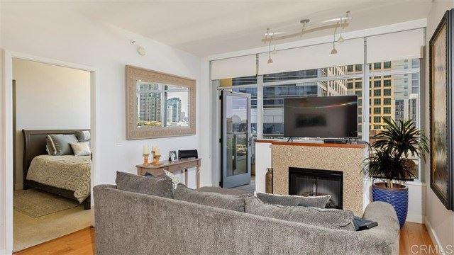 700 W E Street #905, San Diego, CA 92101 - #: PTP2101367