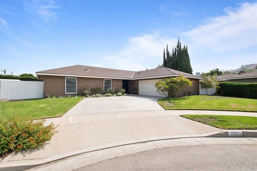 1355 N Avila Place, Orange, CA 92869 - MLS#: PW21179367