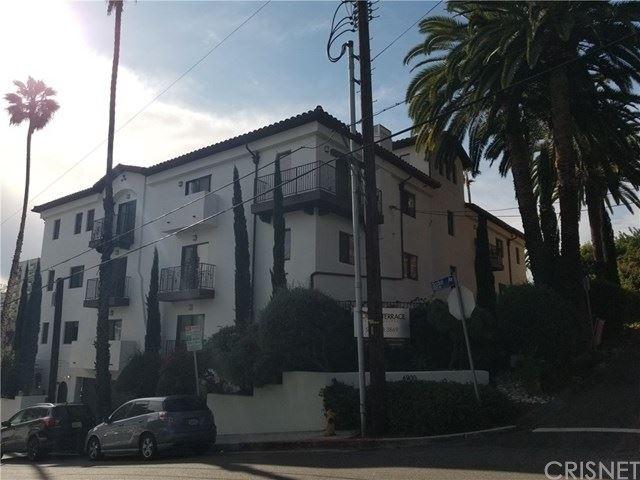 Photo of 6902 Bonita Terrace #303, Hollywood Hills, CA 90068 (MLS # SR20251367)