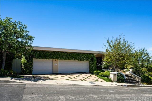 3657 Caribeth Drive, Encino, CA 91436 - MLS#: SR21100367