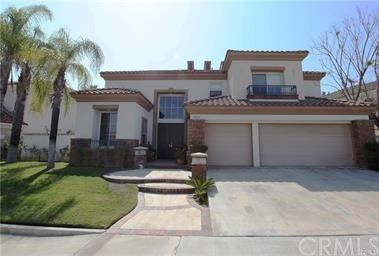18938 Brittany Place, Rowland Heights, CA 91748 - MLS#: TR20214367
