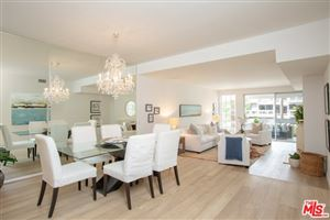 Photo of 4342 REDWOOD Avenue #C202, Marina del Rey, CA 90292 (MLS # 19475368)