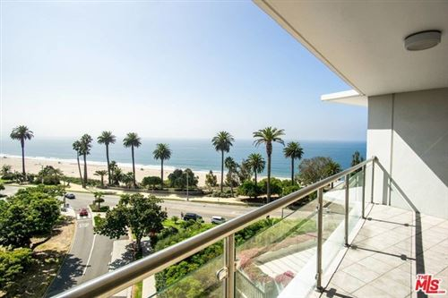 Photo of 201 OCEAN Avenue #809B, Santa Monica, CA 90402 (MLS # 19512368)