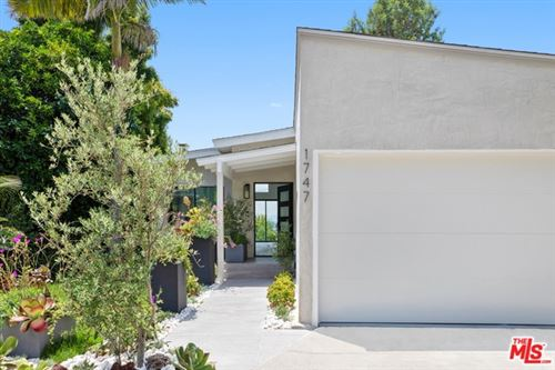 Photo of 1747 HOLLYVISTA Avenue, Los Angeles, CA 90027 (MLS # 20547368)