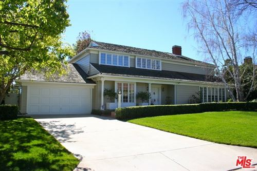 Photo of 1342 PAVIA Place, Pacific Palisades, CA 90272 (MLS # 20567368)