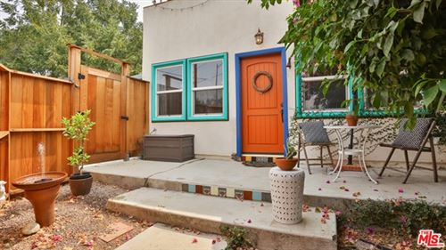 Photo of 5006 Williams Place, Los Angeles, CA 90032 (MLS # 20633368)