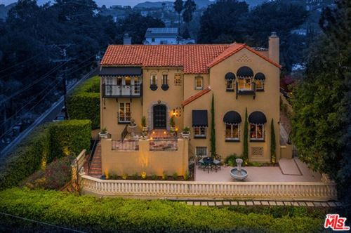 Photo of 6315 Longview Avenue, Los Angeles, CA 90068 (MLS # 20639368)