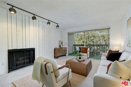 Photo of 4204 Raintree Circle, Culver City, CA 90230 (MLS # 21698368)