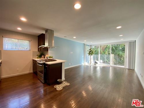 Photo of 1920 Hillcrest Road #10, Los Angeles, CA 90068 (MLS # 21719368)