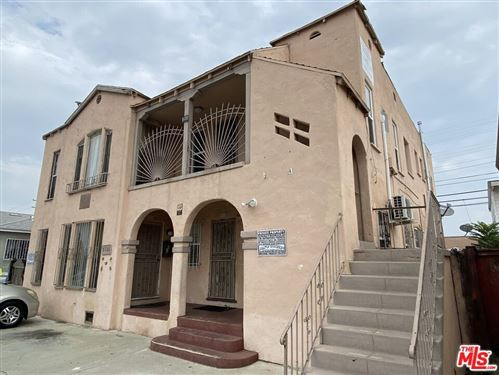 Photo of 5131 Boswell Place, Los Angeles, CA 90022 (MLS # 21798368)