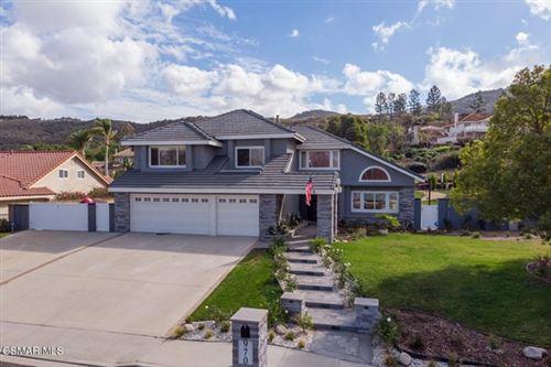 Photo of 970 Golden Crest Avenue, Newbury Park, CA 91320 (MLS # 221000368)