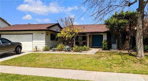 Photo of 435 E Brookshire Avenue, Orange, CA 92865 (MLS # OC21082368)
