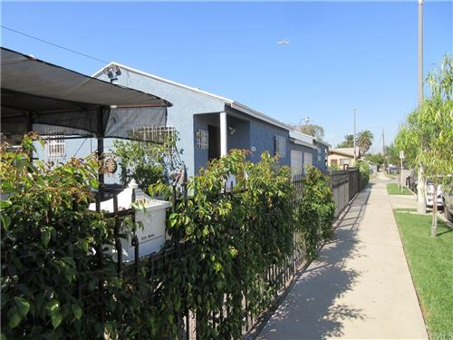 Photo of 9501 Wall Street, Los Angeles, CA 90003 (MLS # PW19246368)