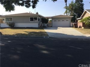 Photo of 1607 S Lamar Street, Anaheim, CA 92804 (MLS # PW19262368)
