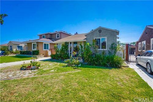Photo of 3044 Golden Avenue, Long Beach, CA 90806 (MLS # PW20151368)