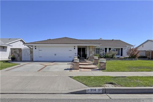 Photo of 314 E Riverview Avenue, Orange, CA 92865 (MLS # PW21222368)