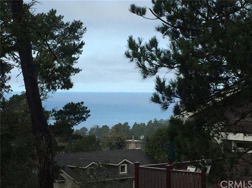 Photo of 0 Ellis Avenue, Cambria, CA 93428 (MLS # SC1062368)
