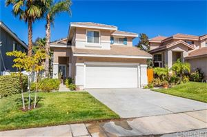 Photo of 26812 Grommon Way, Canyon Country, CA 91351 (MLS # SR19256368)